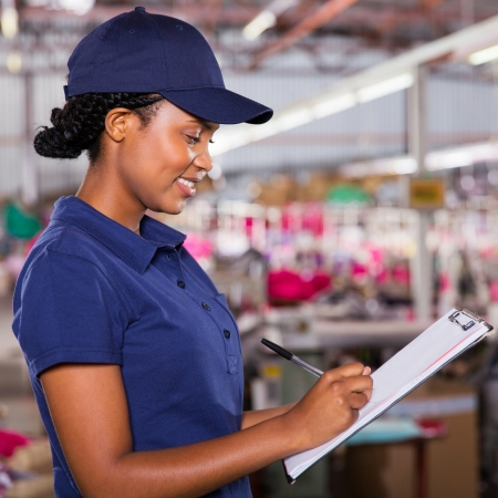 Lean Manufacturing Practitioner